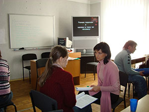 Курсы коучинга в учебном центре Успех г. Киева