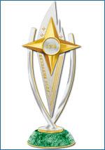 Учебный центр Успех награжден почетным отличием «Національне визнання» , серебрянной наградой «Визнання року» и Дипломом национальной программы в разделе обучение и наука в Украине